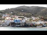 ponza the most beautiful island in Italy - sailing with the ferry MVI_7048 - Banda larga.m4v