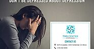 The Types of Depression and What They Are