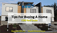 Tips For Buying A Home - 5280 Real Estate