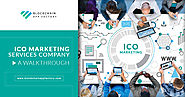 ICO Marketing Company: