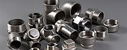 Stainless Steel Forged Fittings Manufacturer in India -Sachiya Steel International