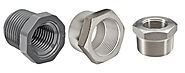 Stainless Steel Forged Bushing Manufacturer in India -Sachiya Steel International