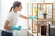 Deep Home Cleaning Services in Florida by Experts