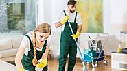 Renowned Commercial Cleaning Services Provider in Boynton Beach, Florida