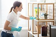 Looking for House Cleaning Services in Fort Myers, Florida?? Visit Here