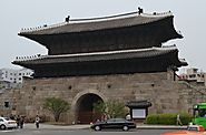 The Heunginjimun Gate