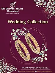 Gold Shops in Hyderabad - Sri Bhavani Jewels