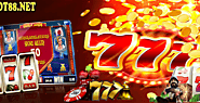 Game Live Slot Joker123