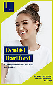 Dentist Dartford