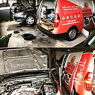 Mobile Mechanic Services In Sydney