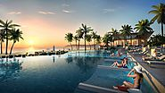 LE MERIDIEN DA NANG RESORT & SPA - The First and only Highend Residential and Resort by Marriott
