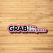 Website at https://www.grabthecoupons.com/