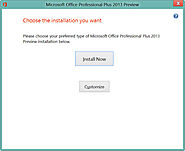 How To Install And Uninstall Microsoft Office 2013 Easily?