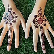 Amazing And Breathtaking Mehndi Designs - Sensod - Create. Connect. Brand.