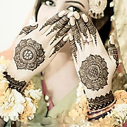 20+ Most beautiful and Remarkable Henna designs for women - Sensod - Create. Connect. Brand.
