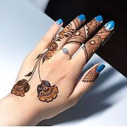 Top Women Mehndi Designs Ideas For All Seasons And Occasions - Sensod - Create. Connect. Brand.