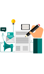 Whitepaper Writing Service | Content Marketing Services | KerdaSoftech