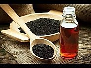 Black Seed Oil Is Rocket Fuel For Hair Growth - Sensod - Create. Connect. Brand.
