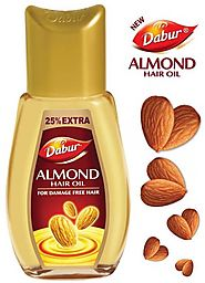 How to Apply High-quality Organic Almond oil for hair growth - Sensod - Create. Connect. Brand.