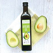 How to use Avocado oil for Hair Growth - Sensod - Create. Connect. Brand.