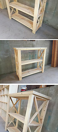 Low Cost DIY Wood Pallet Creations Ideas - Sensod - Create. Connect. Brand.