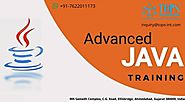 Advanced Java Training Online in Ahmedabad India