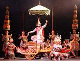 Take in a Classical Dance - Drama Show