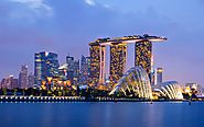 Singapore Tour Packages, Book Singapore Holiday Packages Online