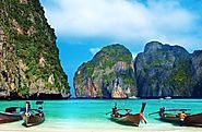 Thailand Tour Packages | Thailand Holiday Packages | Tourety