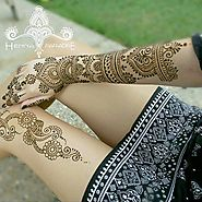 111 Latest And Beautiful Mehndi Designs - Sensod - Create. Connect. Brand.