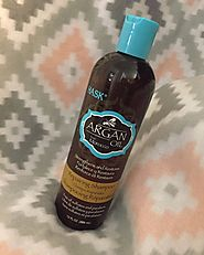 Top Five Reason for using Argan oil for hair growth - Sensod - Create. Connect. Brand.