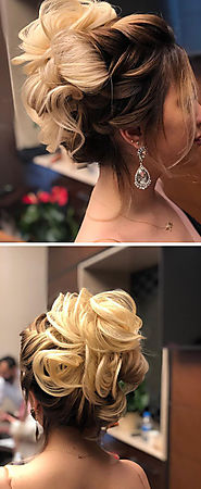 30+ Long Bridal And Braided Hairstyles - Sensod - Create. Connect. Brand.