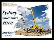 Are you searching for affordable Sydney tower crane hire services? Your search ends here and you are in the…