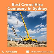 Tower Crane For Sale - Cobbitty 2570, NSW - Automotive Services for Hire - Cars & Vehicles - 9330890089 - Baalai Clas...