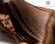 Things You Should Know About Keratin Hair Treatment – Scaevola Australia