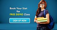 Best GRE Preparation Coaching Institute in Hyderabad | GRE Classes |