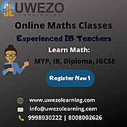 Learn maths online from IB Teachers