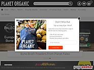 Planet Organic Food, Health, Beauty | Discount Code, Voucher Code, Promo Codes