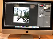 "Michael Godfrey on Twitter: ""Retracing old steps never hurts in @Photoshop. Brings back some #HighSchool Memories. #R..."