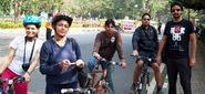 Bangalore Day Bike Tours and Cycling Holidays | Art of Bicycle Trips