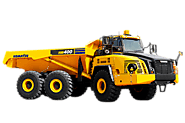 Earthmoving and Mining Equipment