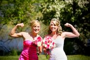 Best Guide to Write Maid of Honor Speech 2014