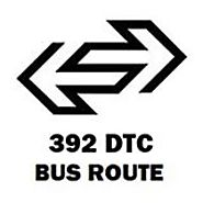 Website at https://routemaps.info/bus/392-dtc-bus-route-noida-sector-6-to-dhaula-kuan/