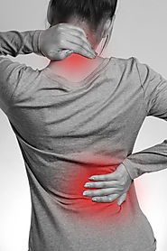 Brief Overview of Chronic Neck and Back Pain