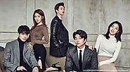 Guardian: The Lonely and Great God - 도깨비 - Watch Full Episodes Free - Korea - TV Shows - Rakuten Viki