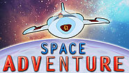 Mighty Raju Space Adventure game - Mighty Raju online games to play free