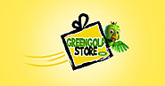 Get exclusively new products on GreenGoldStore | Cash on Delivery