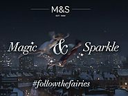 Marks and Spencer #FollowTheFairies