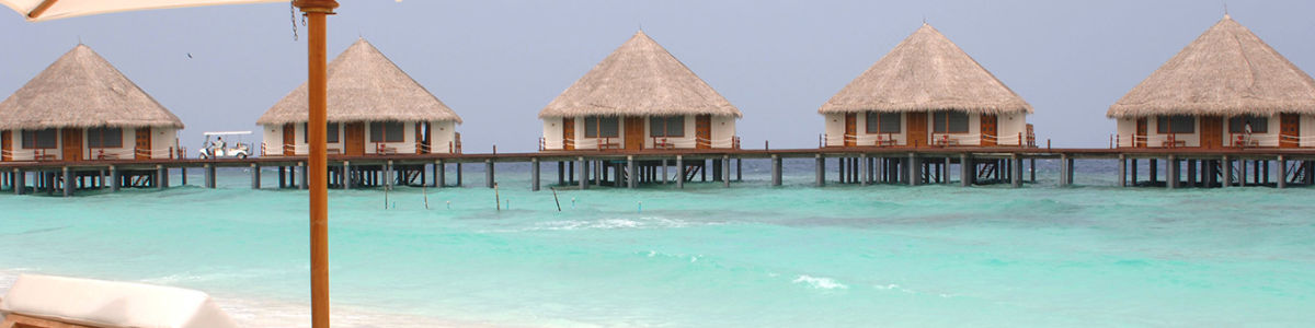 Headline for 6 Practical Things to Know about the Maldives - Your Next Holiday Destination!