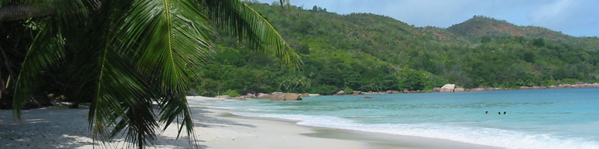 Headline for Best Islands to Visit in Seychelles